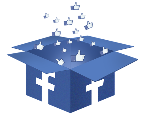 Corso base Facebook Marketing