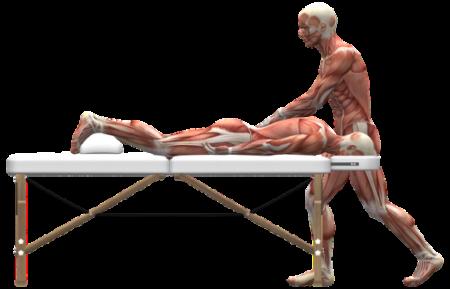corso massaggio decontratturante